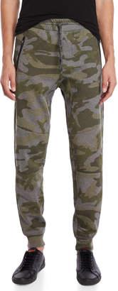Brooklyn Cloth Zip Pocket Joggers