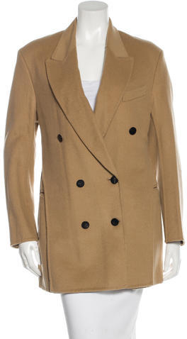 3.1 Phillip Lim3.1 Phillip Lim Virgin Wool Overlay Coat