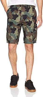 Lrg Men's RC Ripstop Cargo Short
