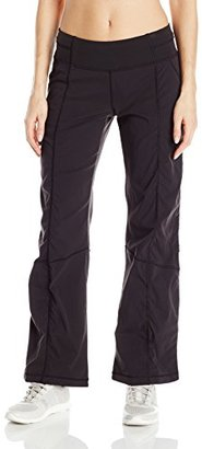 Lucy Women's Get Going Pant Short Length $83.95 thestylecure.com