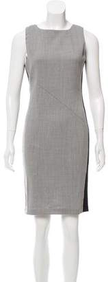 Diane von Furstenberg Leigh Wool Dress