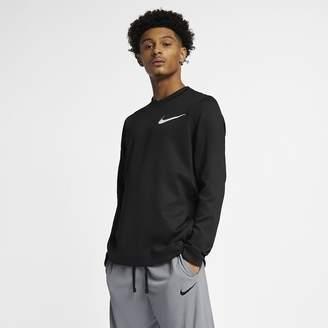 Nike Therma Flex Men's Basketball Top