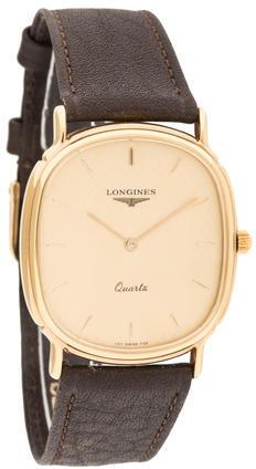 LonginesLongines Les Grandes Classiques Watch