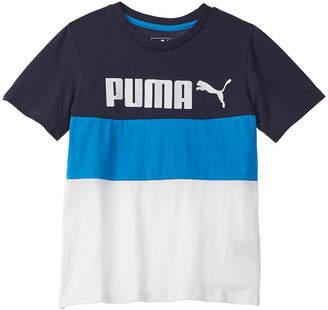 Puma Colorblocked T-Shirt