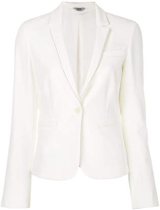 Liu Jo tailored fitted blazer