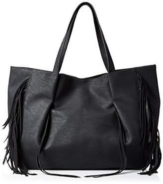 Lulu Fringe Detail Shoulder Bag