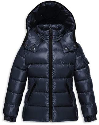 Moncler Girls' Bady Jacket - Little Kid