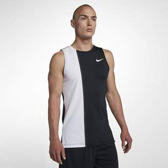 Nike Pro Fitted Men's Training Tank