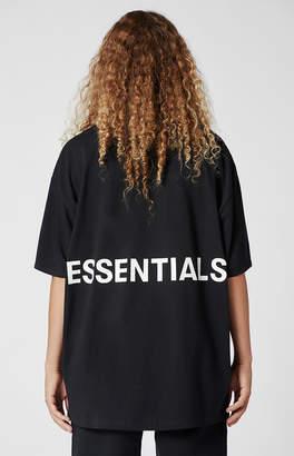 Fear Of God Fog Essentials Boxy Graphic T-Shirt