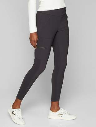 Athleta Highline Hybrid Cargo Tight