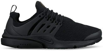 Nike Men's Air Presto Essential Running Sneakers from Finish Line $120 thestylecure.com