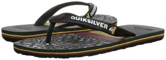 Quiksilver Molokai Highline Division Boys Shoes