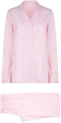Derek Rose Cotton Pyjama Set