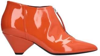 Goffredo Fantini Shoe boots