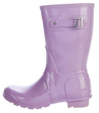 HunterHunter Mid-Calf Rain Boots