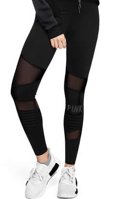 PINK Ultimate High Waist Mesh Legging