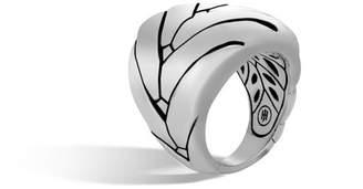 John Hardy Modern Chain Ring
