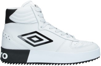 Umbro High-tops & sneakers - Item 11722335HG