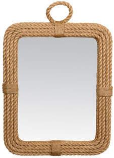 Jeffan Aspen Rectangular Mirror