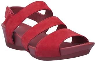 Camper Women's Micro Wedge Sandal