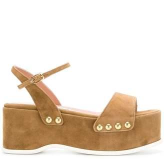 L'Autre Chose mid-platform sandals