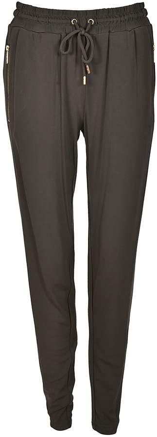 MICHAEL Michael Kors Tapered Track Pants