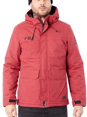 Fox Men's Trackside Jacket