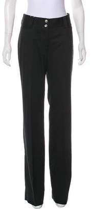 Dolce & Gabbana Mid-Rise Flared Pants w/ Tags