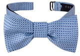 Ted Baker Check Silk Bow Tie