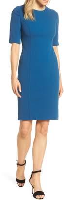 Harper Rose Stretch Sheath Dress