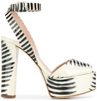 41d5228c208 Giuseppe Zanotti Betty platform sandals