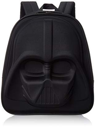 Loungefly Darth Vader 3D Molded Nylon Back pack