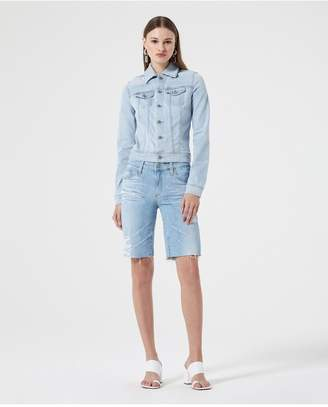 AG Jeans The Nikki Short - 23 Years Cerulean Chase