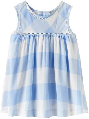 Joules Girls Trudie Woven Vest
