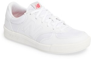 Women's New Balance Sport Style 300 Sneaker $74.95 thestylecure.com