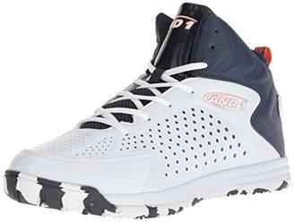 11ddaa7099f1 AND 1 AND1 Men s Tipoff Sneaker 13 Medium US