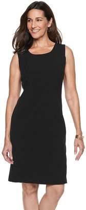 Briggs Women's Sheath Dress