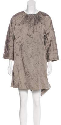 Miu Miu Shift Knee-Length Dress