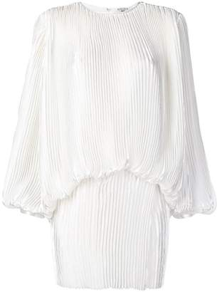 Krizia pleated top