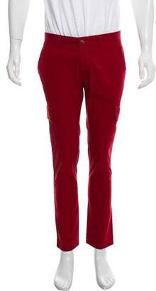 Suitsupply Cropped Cargo Pants