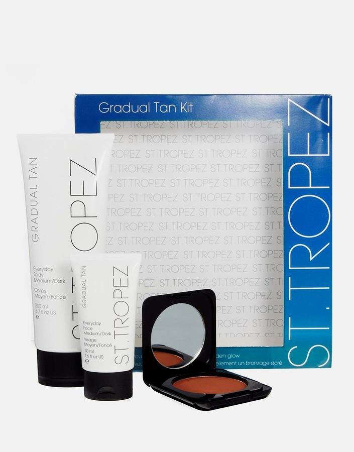 St. Tropez Gradual Tan Set SAVE 50%