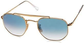 Ray-Ban Unisex Marshal 001/3F Sunglasses