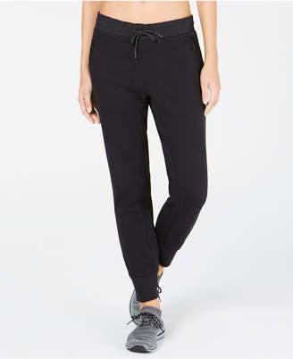 Columbia Bugasweat Zip-Pockets Jogger Pants