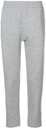Ermenegildo Zegna slim fit track pants