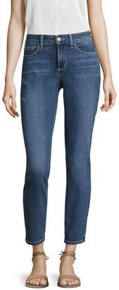 NYDJ Alina Convertible Ankle Length Jeans