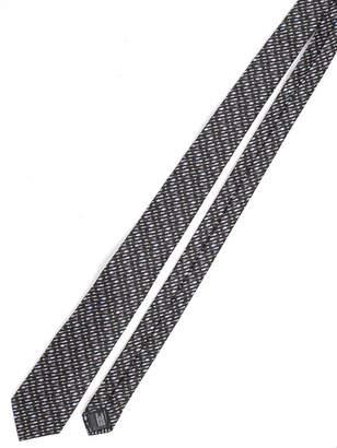 Lanvin Arrows Printed Tie