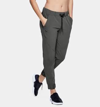 Under Armour Women's UA Storm Woven Pants
