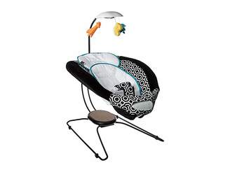 Fisher-Price Delux Bouncer By Jonathan Adler