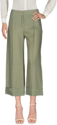 Siyu Casual pants