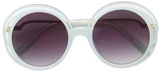 Chloé Kids round sunglasses